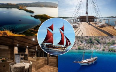 Last Minute Liveaboard Deals: North & South Komodo – Indonesia 20 – 27th July 2020